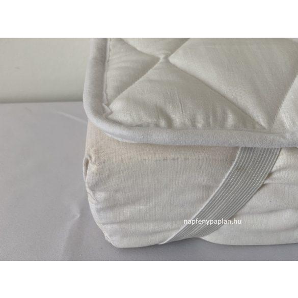 Hotel Alle steppelt matracvédő