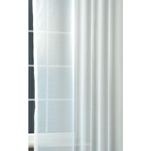 Voál fényáteresztő függöny 3 magasságig