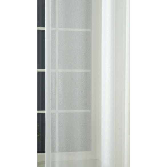 Sable fényáteresztő függöny 3 magasságig