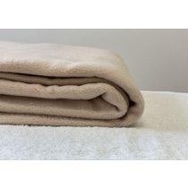 Polár pléd (150x200, egyszínű)