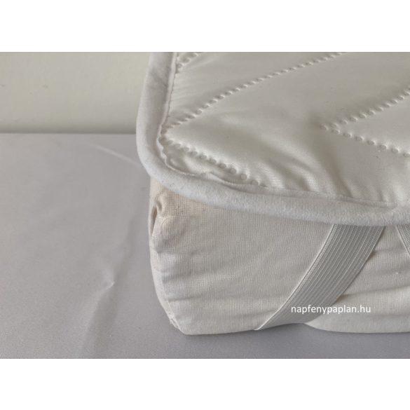 Sabata Comfort Utlrahangosan steppelt matracvédő