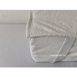 Sabata Standard Matracvédő (frottír/PVC)