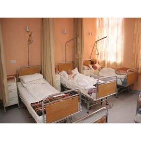 Kórházak és szociális otthonok textíliái