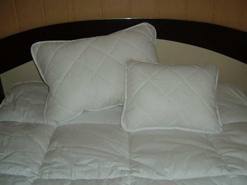 Antiallergén ágynemű